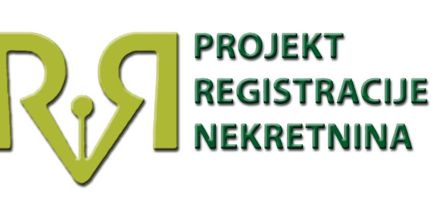 Izuzetni rezultati Projekta registracije nekretnina u FBiH