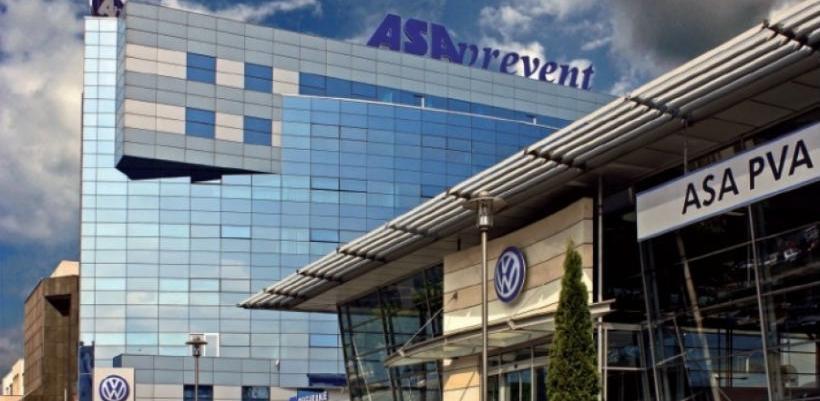 Bosanski poduzetnici preuzeli kontrolu nad njemačkim gigantom