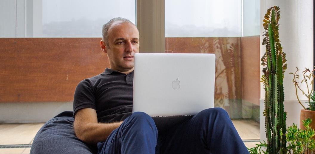 Damir Balić: Prelazak iz javne institucije u IT kompaniju 