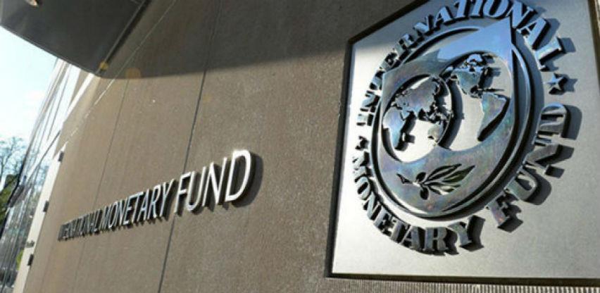MMF snizio prognozu globalnog rasta