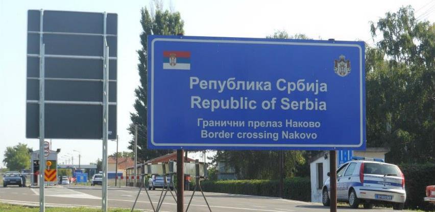 Srbija i Crna Gora zatvorile granične prijelaze prema BiH zbog koronavirusa
