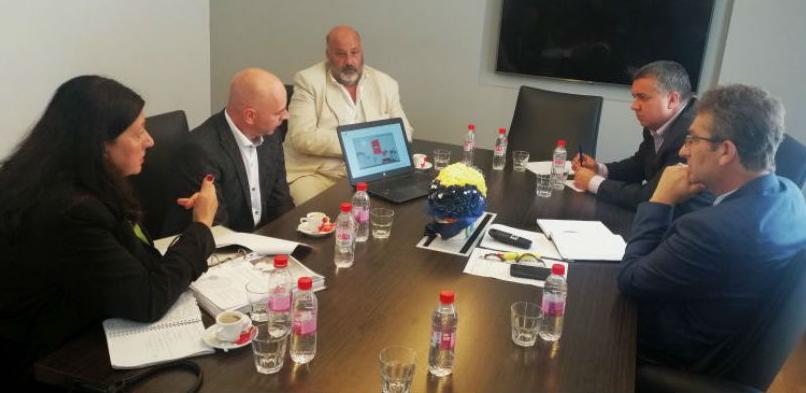 Austrijski Magnolux zainteresovan za implementaciju ekoloških projekata u TK