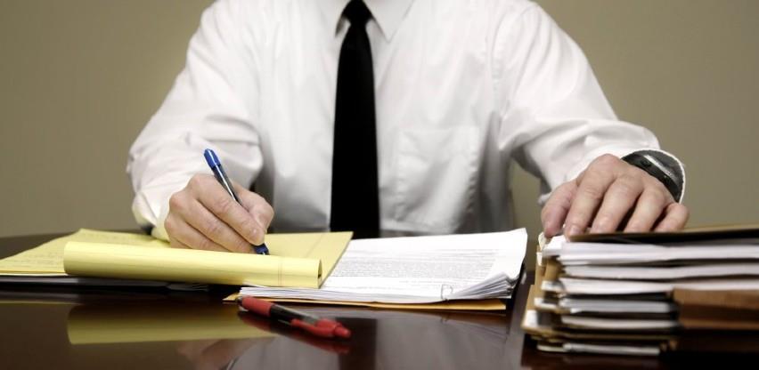 Nova pravila za analizu rada državnih službenika: Provjera znanja jednom godišnje, na pomolu i kazne