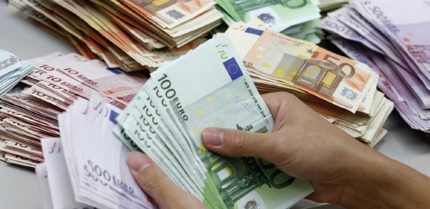 200 miliona od MMF-a podijeljeno kantonima