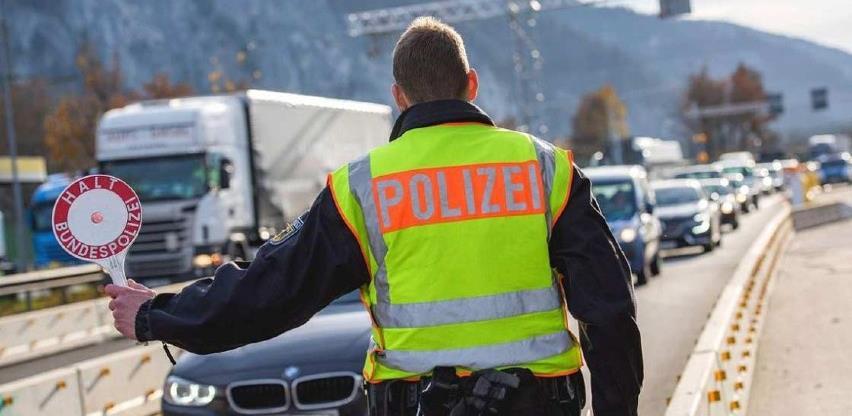 Njemačka djelimično zatvorila granice uprkos kritikama iz EU-a