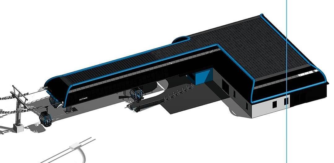 Najveći projekat OC Jahorine: Evo kako će izgledati kabinska Gondola na Poljicama