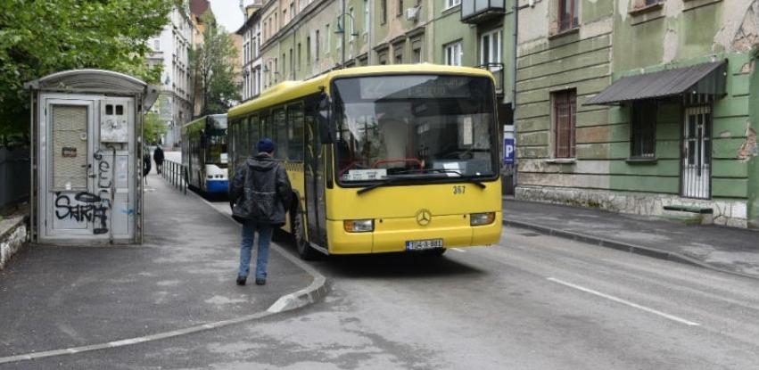 Izmještanje autobuskog terminala iz Ulice Sutjeska u narednih mjesec dana