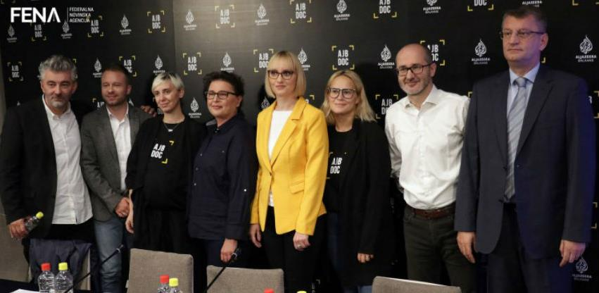 Predstavljen bogat program Al Jazeera Balkans Documentary Film Festivala