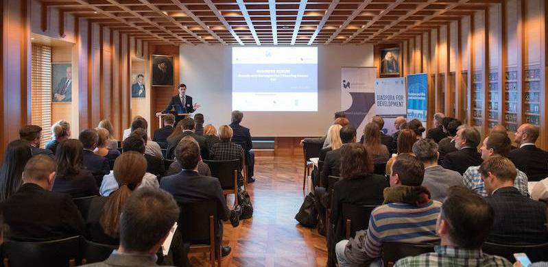 Novi dogovori za plasman bh. firmi na tržištu Švicarske