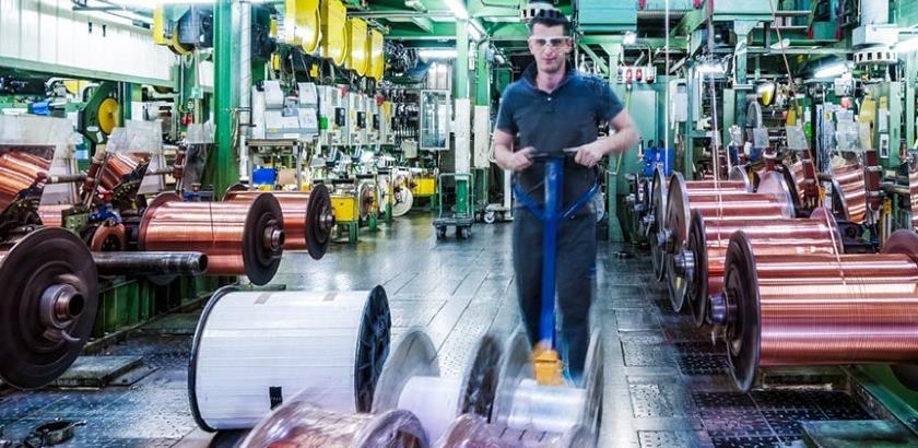 Austrijska kompanija ASTA Energy otvara fabriku u Cazinu