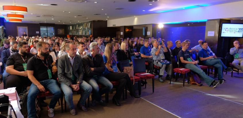Održana četvrta Bosnia Agile Day konferencija