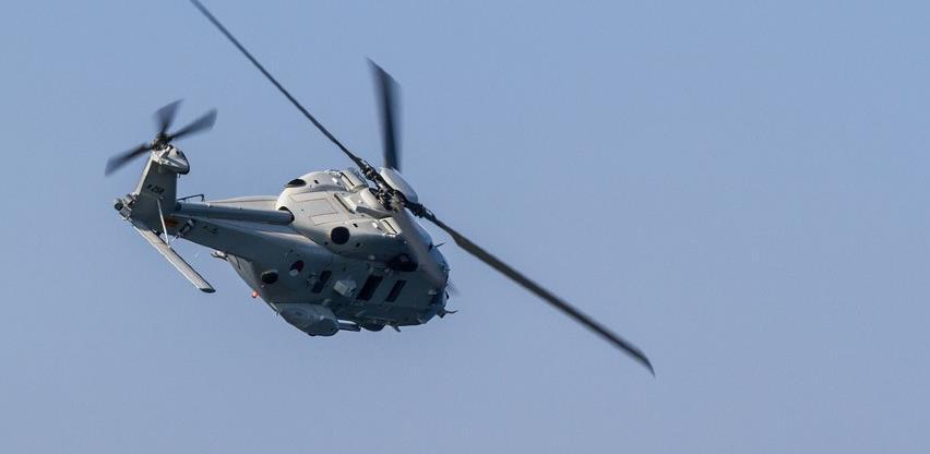 SAD proizvodi helikoptere za Oružane snage BiH