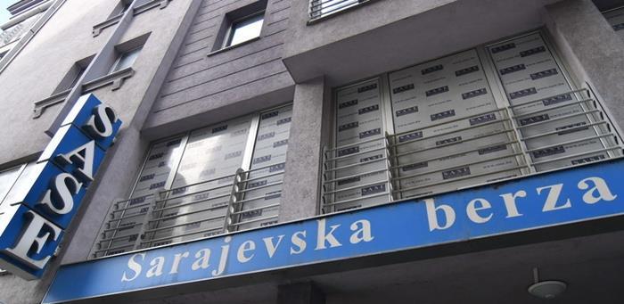 Na današnjem trgovanju na Sarajevskoj berzi ostvaren je ukupan promet od 464.270,91 KM