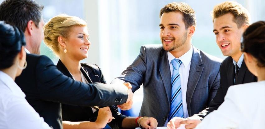 Interaktivni seminar: Upravljanje ključnim kupcima