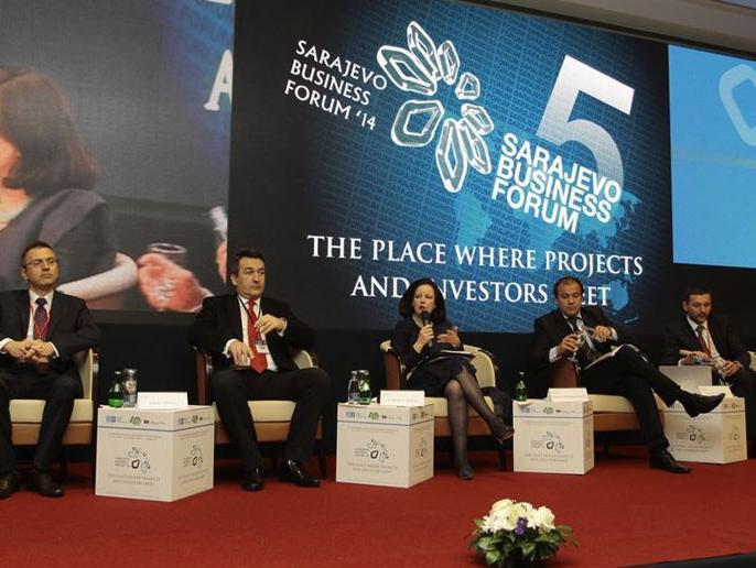 Završen Sarajevo Business Forum: BiH je El Dorado za investitore