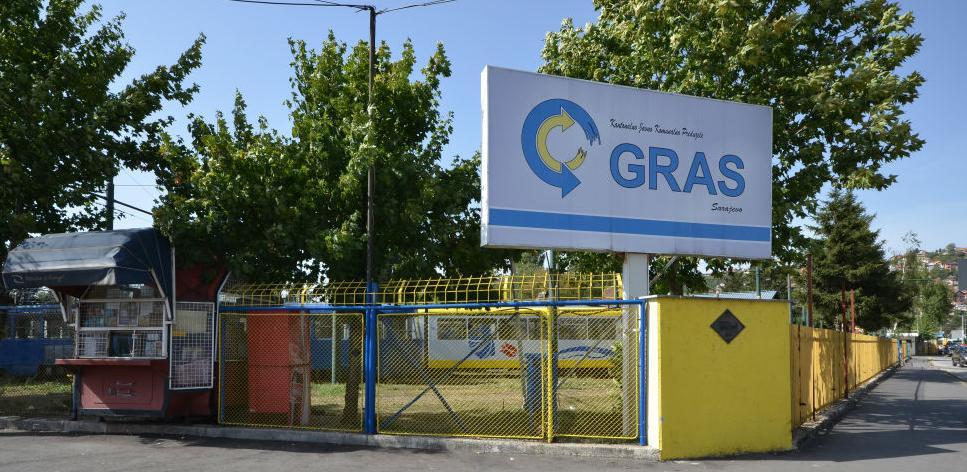 Opstanak ili stečaj: Utvrđeno 45 mjera za sanaciju i reorganizaciju GRAS-a