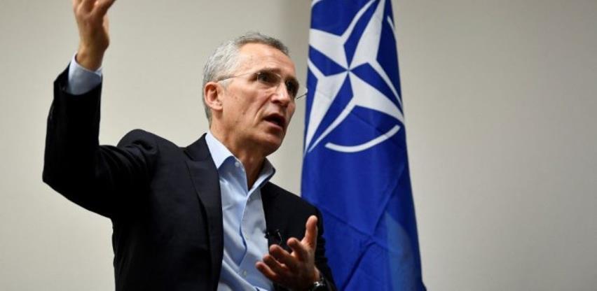Članice NATO-a usvojile deklaraciju: Poziv na saradnju liderima BiH