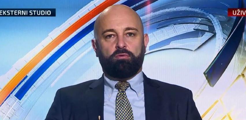 Mahmuzić: Moratorij na kredite je tražilo 23.751 klijenata, nema povećanja rata