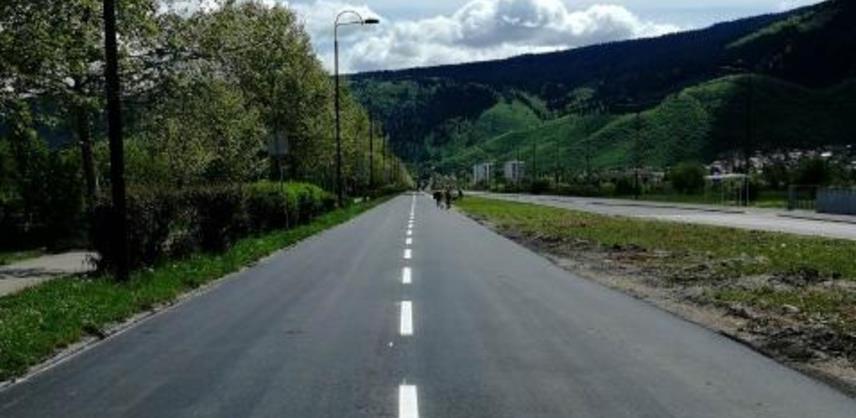 Posao vrijedan 1,6 mil. KM: Počinje rehabilitacija saobraćajnice Hrasnička cesta