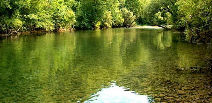 Posao od 3,5 mil. eura: Kreće uređenju korita rijeke Janje u Ugljeviku