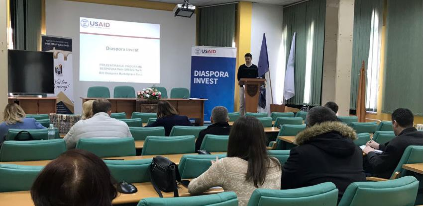 Općina Konjic pozvala lokalnu dijasporu na investiranje
