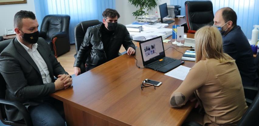 Vlada KS i EBRD zajedno implementiraju projekte vrijedne 108 miliona eura
