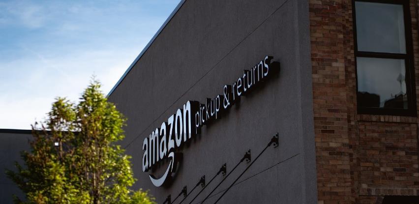 Bezos na novoj prodaji dionica Amazona zaradio 3 milijarde dolara