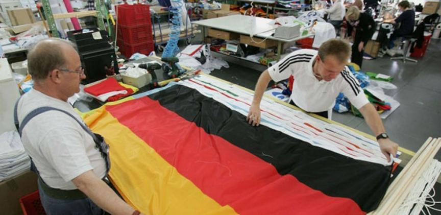 Potreba za radnom snagom u Njemačkoj će se smanjivati
