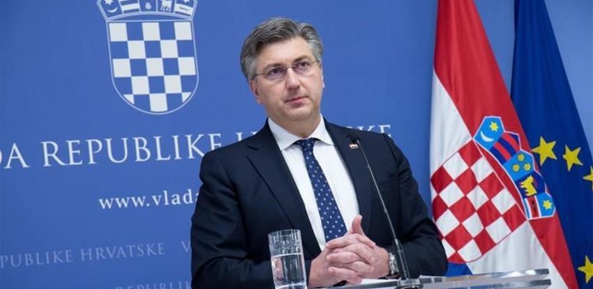 """""""Bolje da se iskoriste, nego da stoje"""": Hrvatska donira 210.000 vakcina BiH"""
