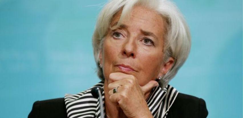Potvrđena nominacija Lagardove za šefa monetarne institucije EU