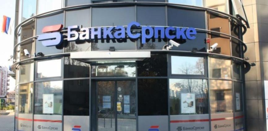 Prodate akcije i dio imovine Banke Srpske