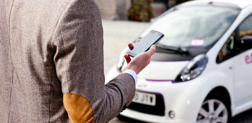 """Sarajevo uspostavlja """"Car Sharing"""" sistem iznajmljivanja električnih vozila"""