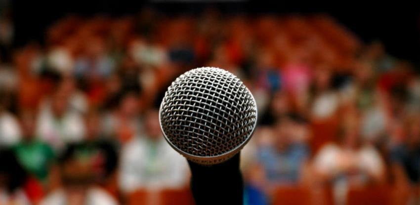 Prezentacijske vještine i vještine javnog nastupa