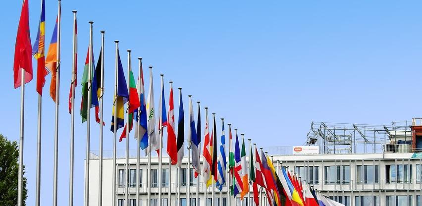 Zbog pandemije došlo do naglog smanjenja broja zahtjeva za azil u zemljama EU
