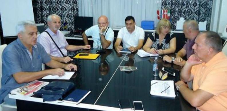 Bešlić: Zračna luka Mostar ključ razvoja turizma u Hercegovini