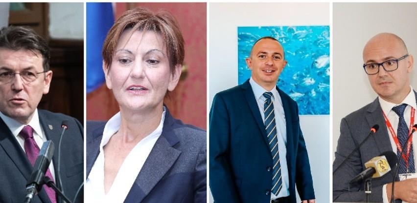 Više kandidata za nasljednika Marina Pucara na čelu Podravke?