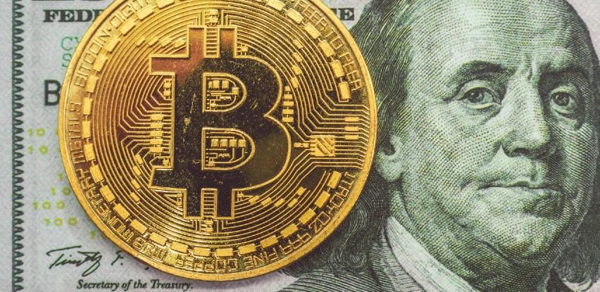 Bitcoin se vratio na razinu od 50.000 dolara