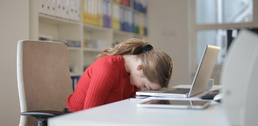 Neispavanost nije jedini razlog konstantnog umora