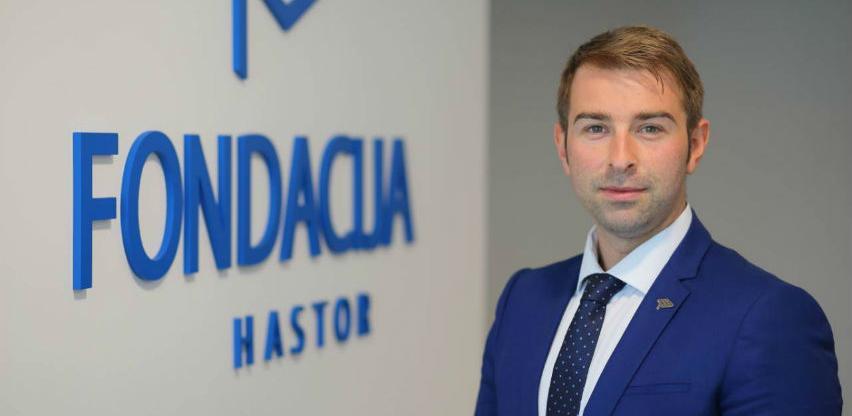 Seid Fijuljanin, direktor Fondacije Hastor: SBF je prilika za mlade ljude