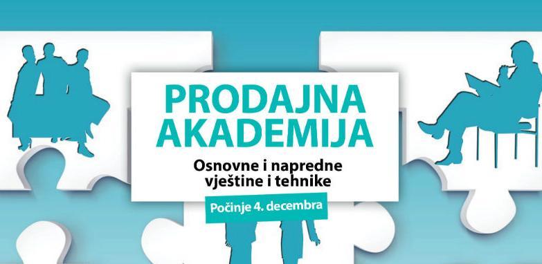 IUS Life Prodajna akademija u decembru