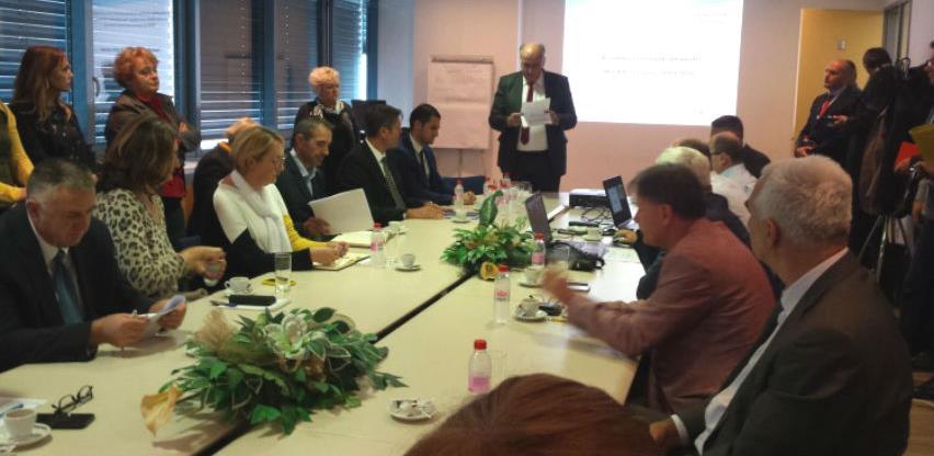 Izgradnjom Jadransko-jonske autoceste oživjela bi jugoistočna Hercegovina