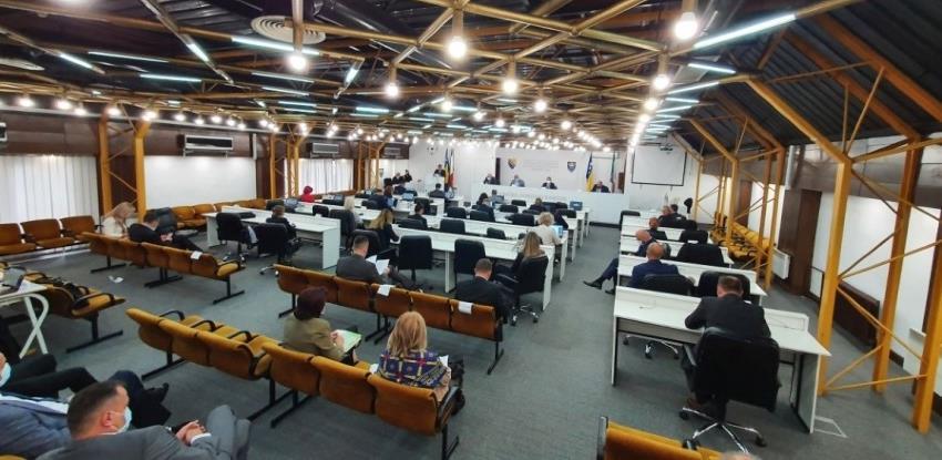 Usvojena Strategija razvoja ZDK do 2027., više od 270 strateških projekata