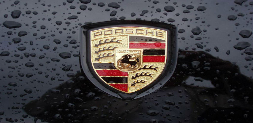 Porsche kažnjen novčanom kaznom od 535 miliona eura zbog zagađenja