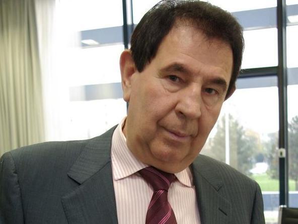 Tomislav Antunović: Svima bi bilo bolje da biznismeni vode politiku