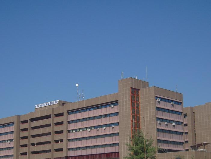 Dvije ponude za rekonstrukciju dijela Kliničkog centra Banja Luka