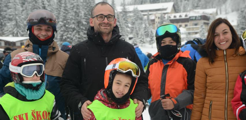 Nagrađen milioniti skijaš na Jahorini
