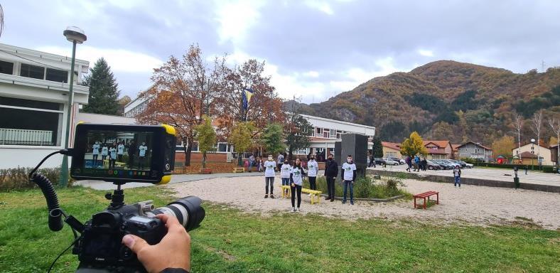 Mladi eko-pjesnici u borbi protiv otpada