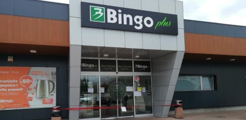 """Inspekcija zatvorila """"Bingo"""" na Tini, nije poštovana socijalna distanca"""