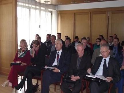 Izabrano rukovodstvo Asocijacije metalne i elektroindustrije VTK BiH