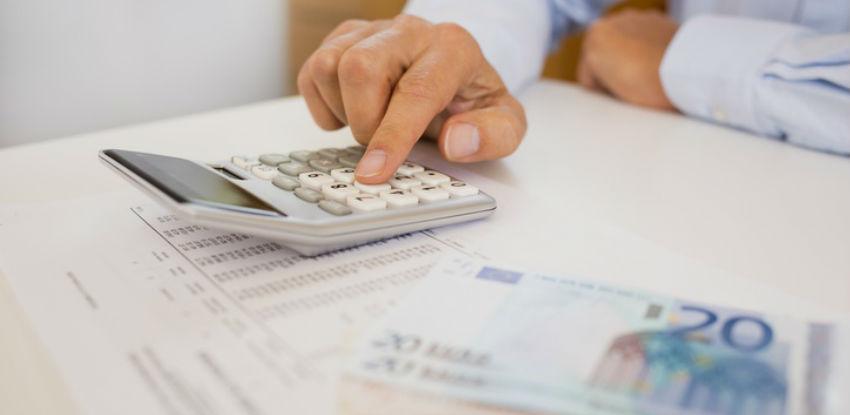 Uprkos mjerama Porezne uprave FBiH četiri firme duguju državi 134,6 miliona KM